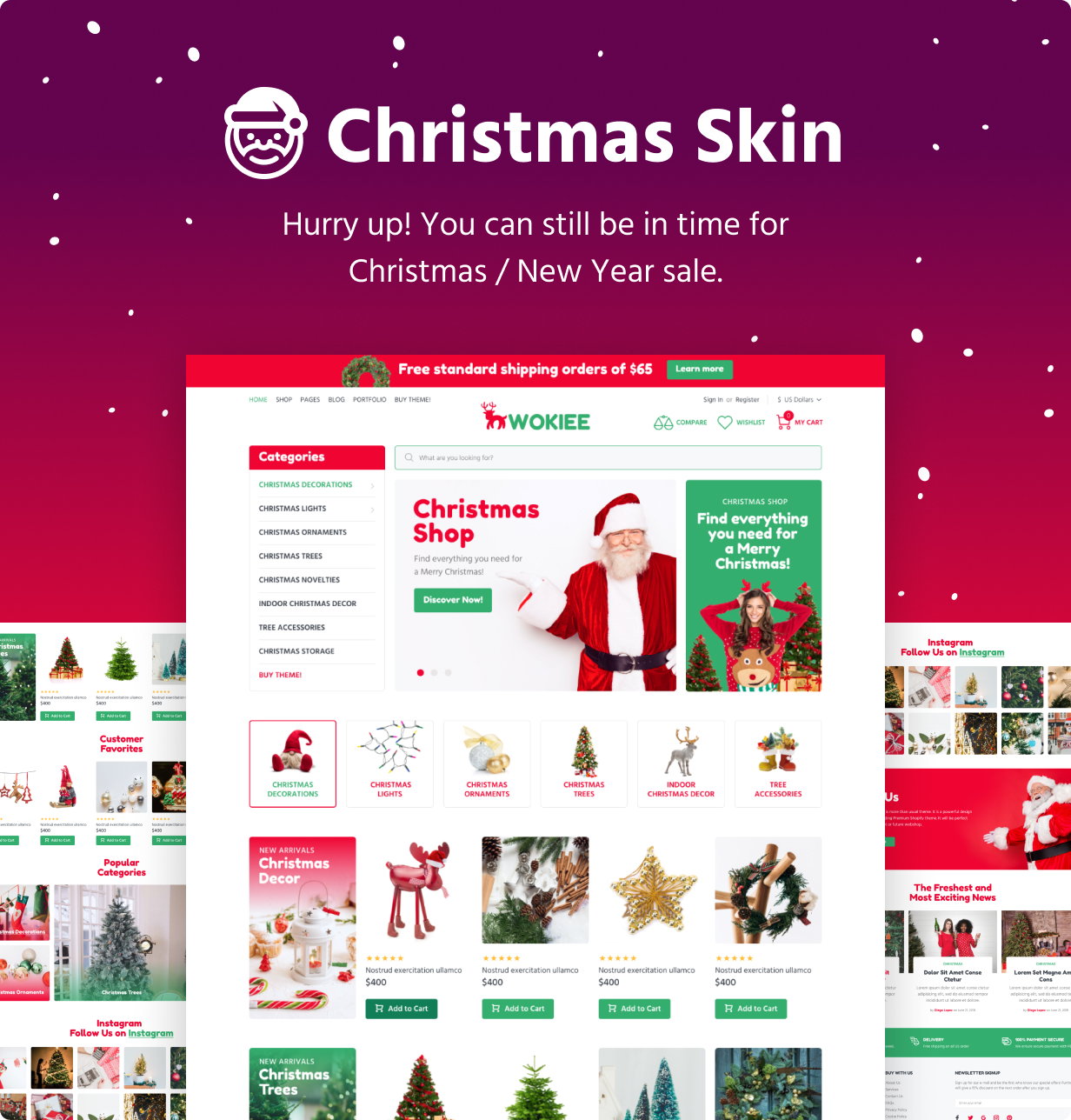 Wokiee - Multipurpose Shopify Theme - 15