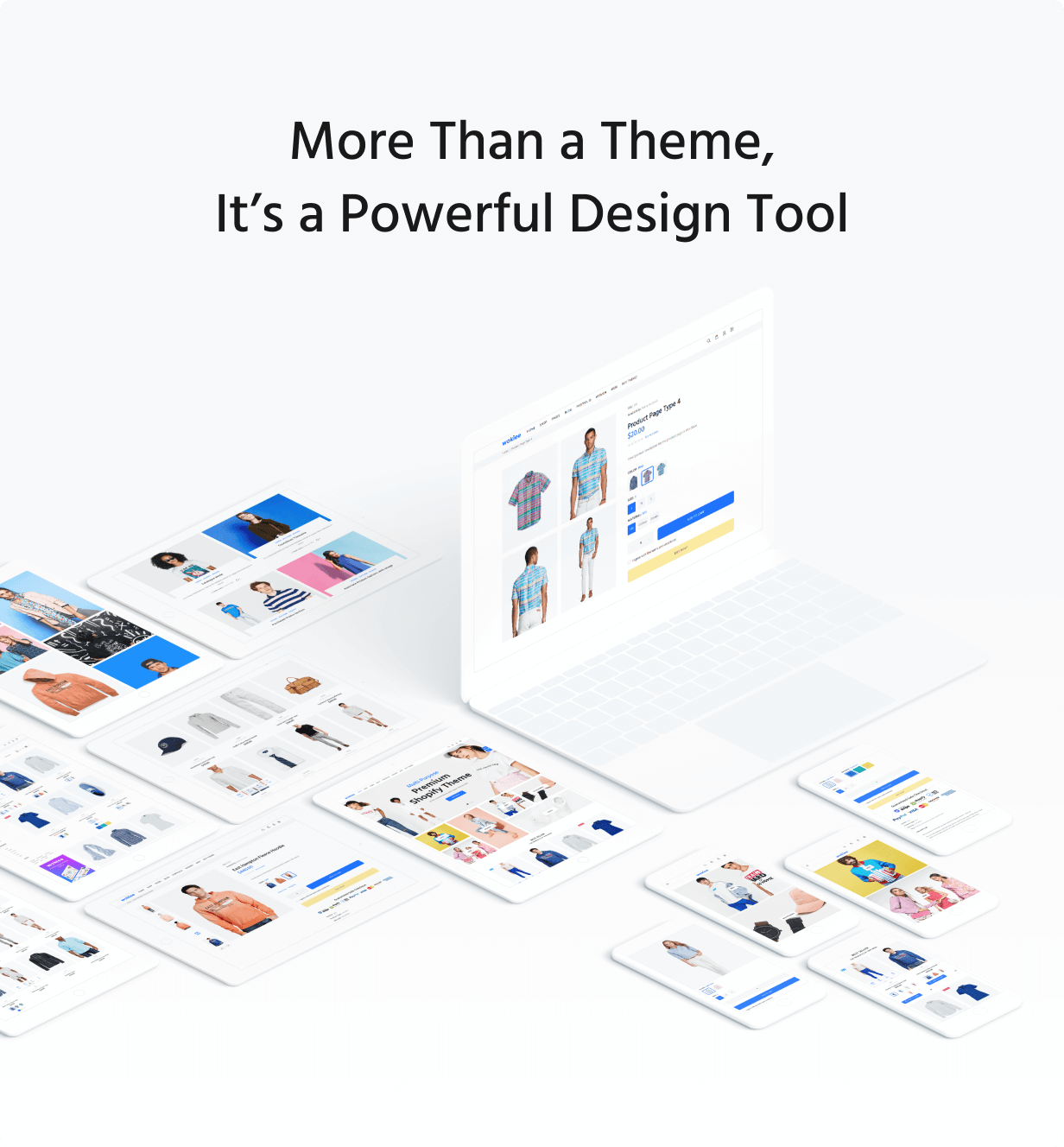 Wokiee - Multipurpose Shopify Theme - 17