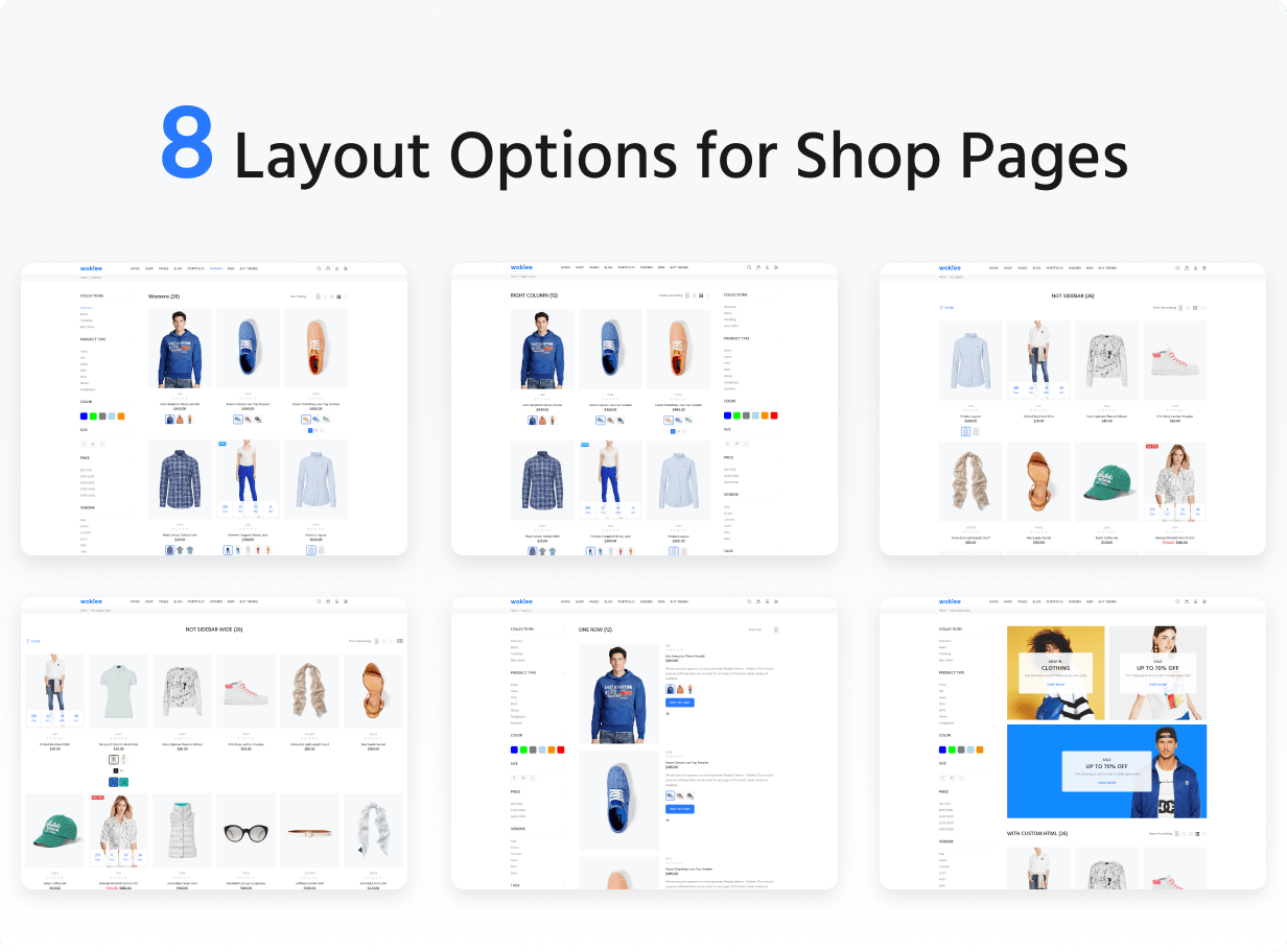 Wokiee - Multipurpose Shopify Theme - 18