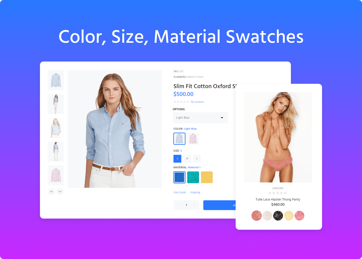 Wokiee - Multipurpose Shopify Theme - 29