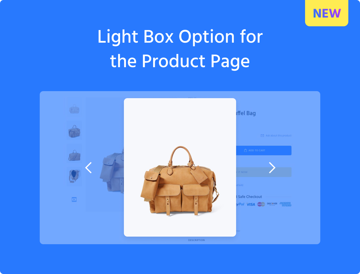 Wokiee - Multipurpose Shopify Theme - 34