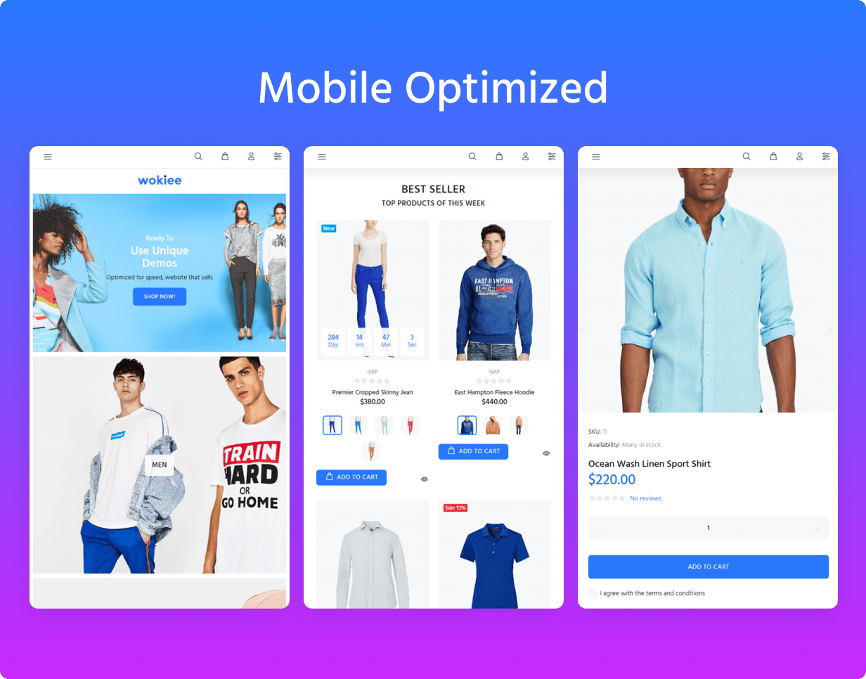 Wokiee - Multipurpose Shopify Theme - 43