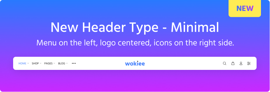 Wokiee - Multipurpose Shopify Theme - 11