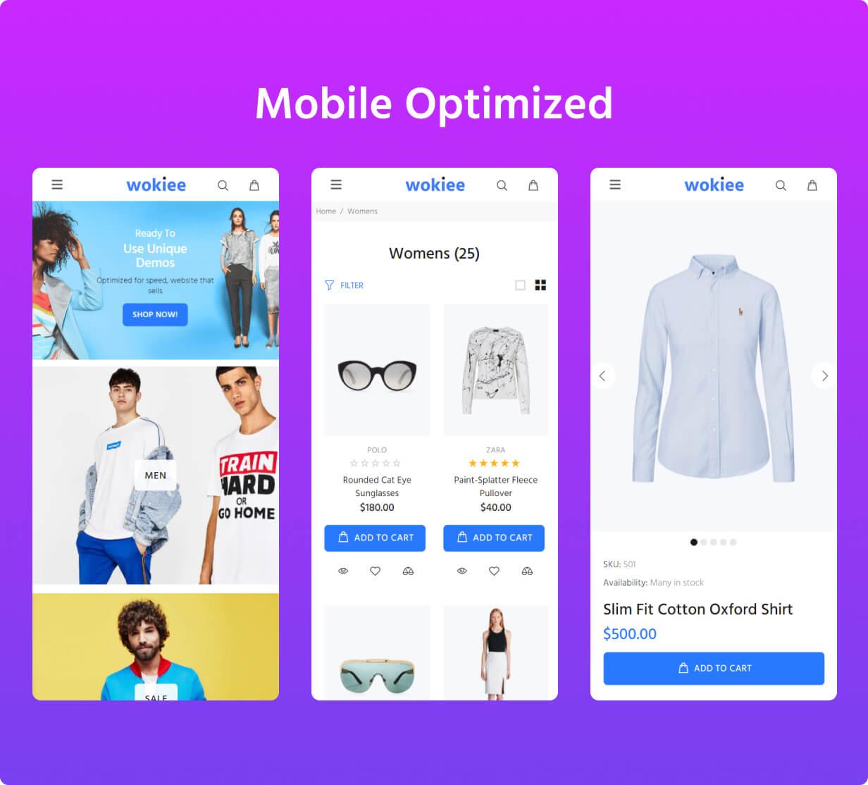 Wokiee - Multipurpose Shopify Theme - 55