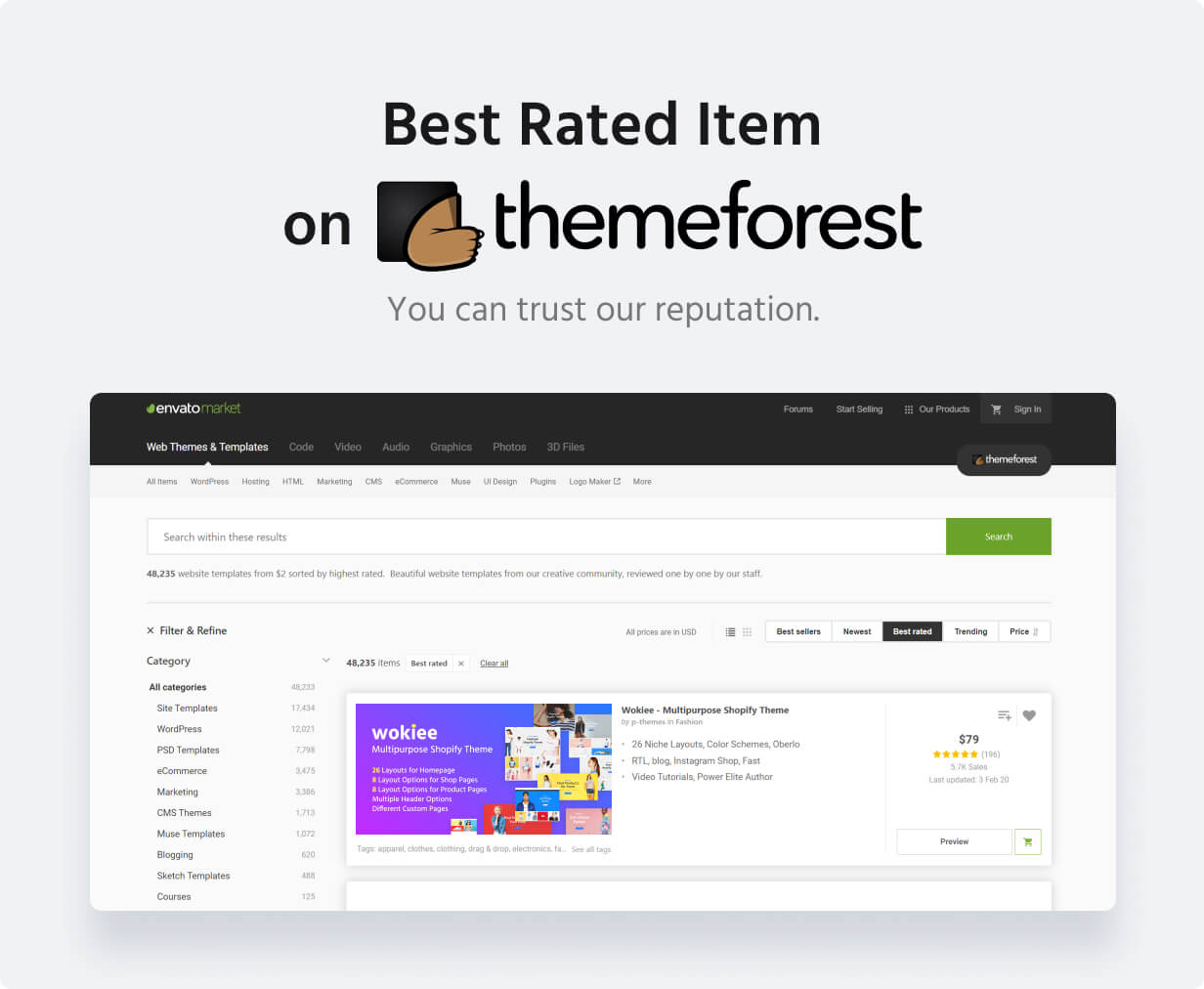 Wokiee - Multipurpose Shopify Theme - 8