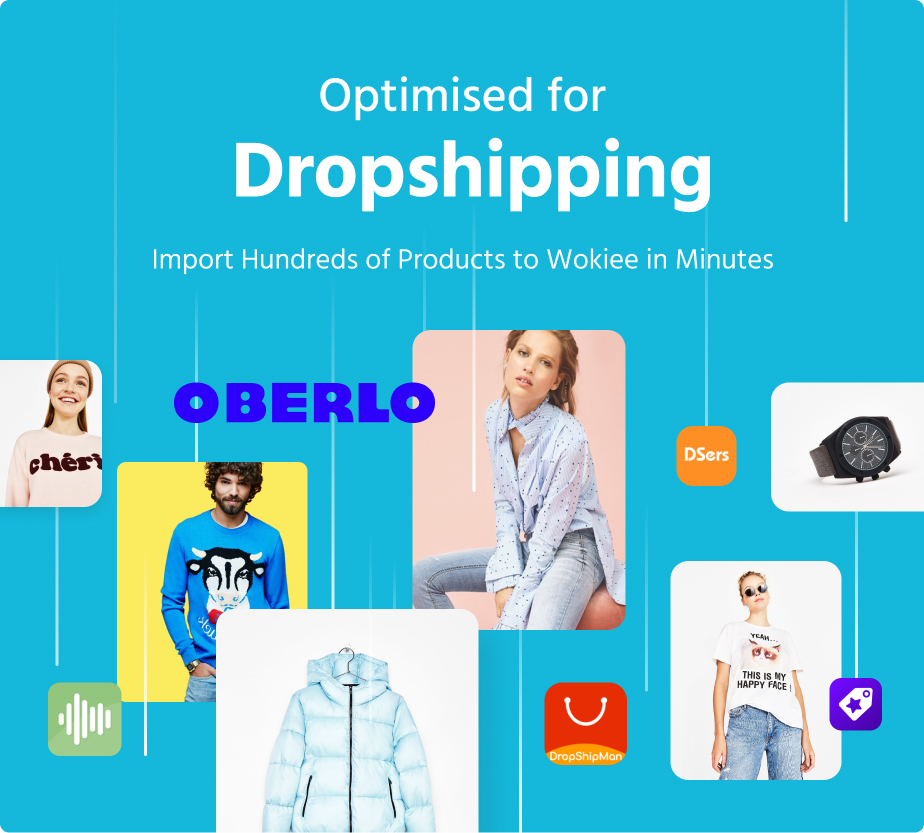 Wokiee - Multipurpose Shopify Theme - 16