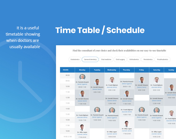 Medin - Medical Center WordPress Theme - 9