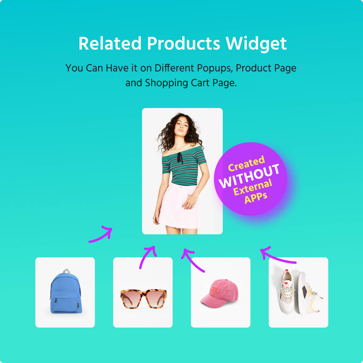 Wokiee - Multipurpose Shopify Theme - 45